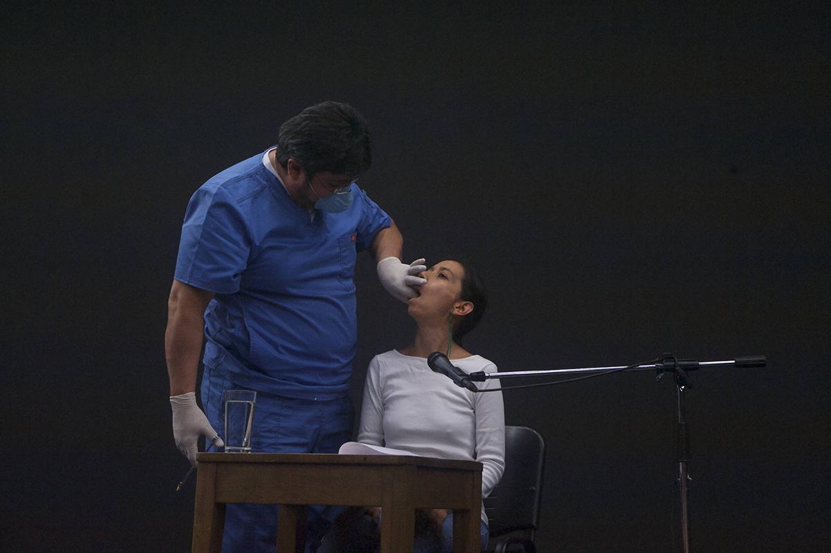David Pérez / Jorge Linares